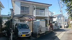 [一戸建] 神奈川県平塚市纒 の賃貸【/】の外観