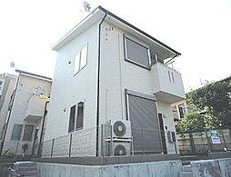 [一戸建] 神奈川県藤沢市弥勒寺1丁目 の賃貸【/】の外観