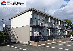 メゾンド伊藤[2階]の外観