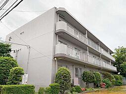 大倉山スカイハイツ