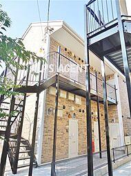 JR京浜東北・根岸線 石川町駅 徒歩4分の賃貸アパート