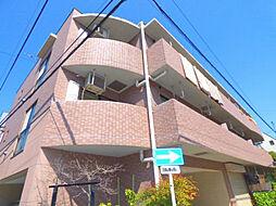 アメニティ雅[2階]の外観