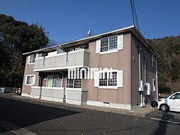 プラムフィールド B[1階]の外観