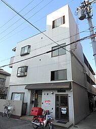 大森マンション[3階]の外観