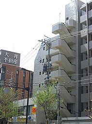 中村ビル[7階]の外観