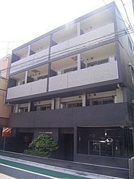 フェニックス中板橋弐番館[2階]の外観