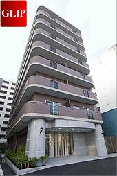 Le'a横濱中央[206号室]の外観