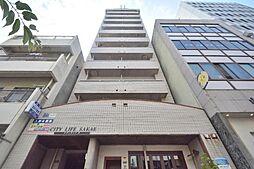 シティライフ栄[7階]の外観
