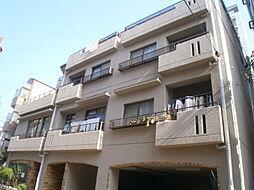 兵庫県神戸市灘区桜口町1丁目の賃貸マンションの外観