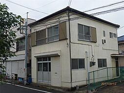 井上ハイツ[201号室]の外観