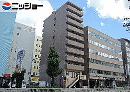 M.Tビルディング[9階]の外観