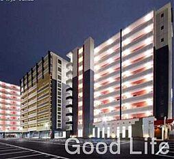 コンダクト福岡東[3階]の外観