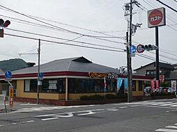 ガスト神宮前店