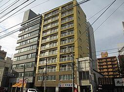 札幌JOW2ビル[801号室]の外観