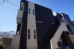 仮)クレオ土井参番館[2階]の外観