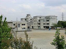 栗木台小学校