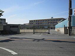 六ッ美中学校