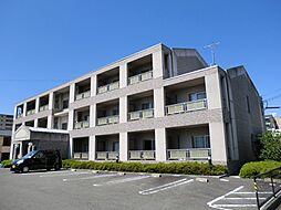 ブリリアント平田[1階]の外観