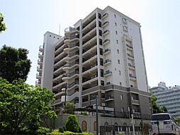 URアーバンラフレ星ヶ丘9号棟[10階]の外観