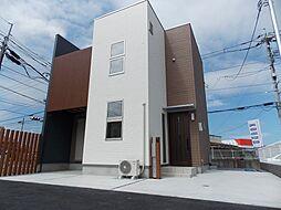[一戸建] 埼玉県富士見市羽沢2丁目 の賃貸【/】の外観