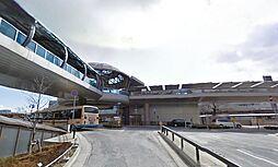 阪神「尼崎」駅