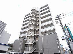 シティハイム蘇我[8階]の外観