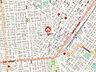 地図,2LDK,面積59.62m2,賃料4.2万円,JR石北本線 北見駅 徒歩10分,バス 北海道北見バス山下町下車 徒歩2分,北海道北見市北六条西4丁目8番地