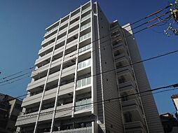 アドバンス大阪ベイパレス[10階]の外観