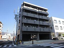 ブレインマンション・K5[3階]の外観