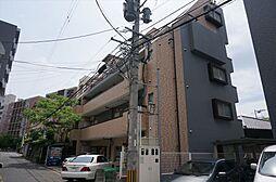 ハッピーフォーエバー六本松[1階]の外観