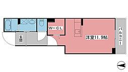 地蔵町駅 4.5万円