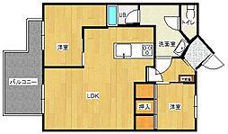 大橋駅 2,280万円