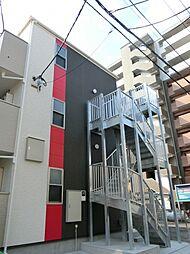 コスタ横須賀中央[305号室号室]の外観