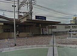 京阪本線「牧野...