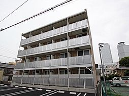 レオパレス名古屋駅[4階]の外観