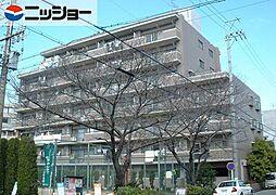 パークサイドM・I[3階]の外観