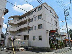 愛知県名古屋市南区道徳新町5丁目の賃貸マンションの外観