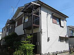 [一戸建] 兵庫県明石市別所町 の賃貸【/】の外観