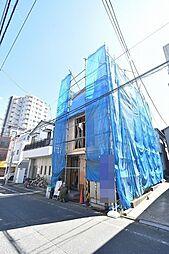 東京都練馬区関町北3丁目