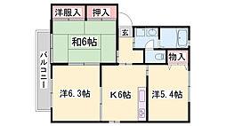 播磨高岡駅 4.0万円