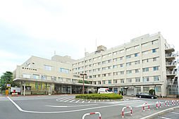 春日部市立病院