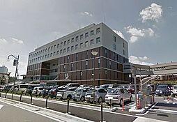 名鉄病院(800m)