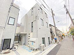 フレシール笹塚B