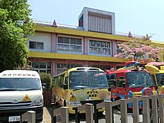 おさひめ幼稚園 距離約1000m