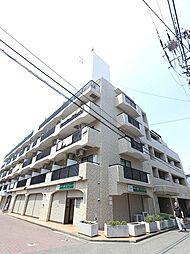 ファミーユ第2前川ビル[4階]の外観