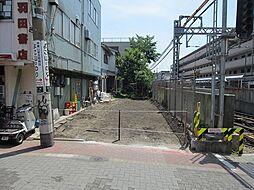 大田区羽田4丁目