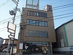 プレアール本郷[3階]の外観