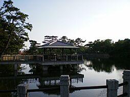 深田池公園(1...