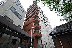 フレックス大須[6階]の外観