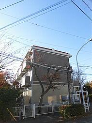 コーポ大ヶ谷戸[1−E号室]の外観
